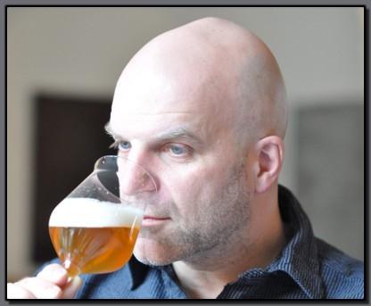 Holger Schmidt, Dipl-Braumeister