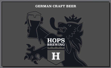 HOPS BREWING